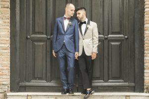 Fotografía de bodas. novios. preboda.